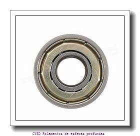 NTN-SNR 51101 Rolamentos de esferas de impulso