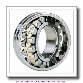 257,175 mm x 342,9 mm x 57,15 mm  NSK M349549/M349510 Rolamentos cilíndricos