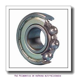 250 mm x 380 mm x 22 mm  ISB 353005 Rolamentos de rolos