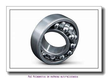 Toyana Q202 Rolamentos de esferas de contacto angular