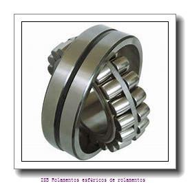 35 mm x 72 mm x 17 mm  NKE 1207 Rolamentos de esferas auto-alinhados