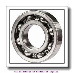 Toyana QJ310 Rolamentos de esferas de contacto angular