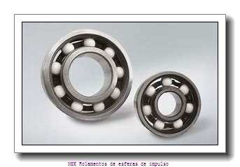 NTN ARXJ40.6X61X5.3 Rolamentos de agulha