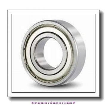 HM127446 -90012         unidades de rolamentos de rolos cônicos compactos
