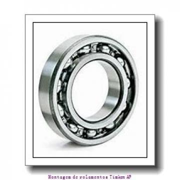 Backing ring K85588-90010        Montagem de rolamentos Timken AP