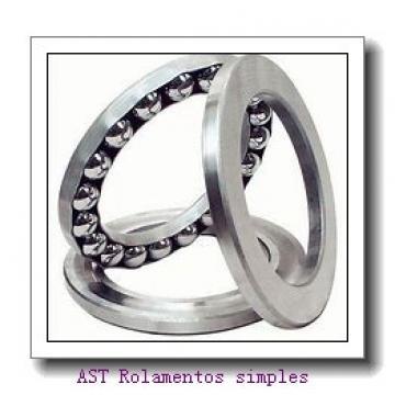 Toyana 7040 C Rolamentos de esferas de contacto angular