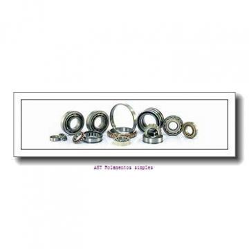 90 mm x 160 mm x 30 mm  NKE 1218 Rolamentos de esferas auto-alinhados