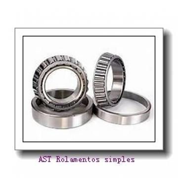 Toyana 7009 A Rolamentos de esferas de contacto angular