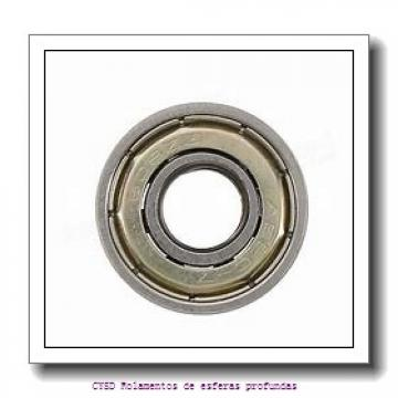 90 mm x 160 mm x 40 mm  NKE 2218 Rolamentos de esferas auto-alinhados