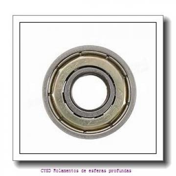 95 mm x 200 mm x 45 mm  KOYO 30319JR Rolamentos de rolos gravados