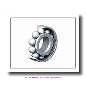 AST KP16B Rolamentos de esferas profundas