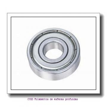 60 mm x 110 mm x 22 mm  NSK NF 212 Rolamentos cilíndricos