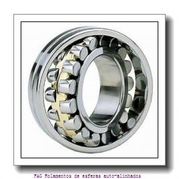 Toyana 3214 ZZ Rolamentos de esferas de contacto angular