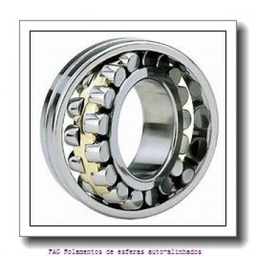Toyana 3801 ZZ Rolamentos de esferas de contacto angular
