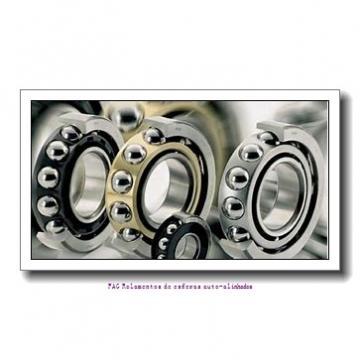 Toyana 7036 A Rolamentos de esferas de contacto angular