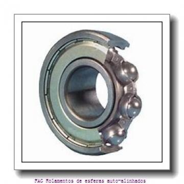 440 mm x 790 mm x 280 mm  FAG 23288-B-K-MB+H3288 Rolamentos esféricos de rolamentos