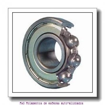 NTN-SNR 51117 Rolamentos de esferas de impulso