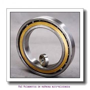 55 mm x 100 mm x 25 mm  NKE 2211 Rolamentos de esferas auto-alinhados