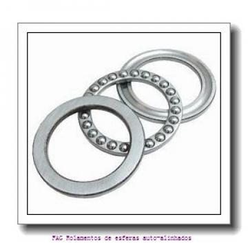 Toyana 7319 B-UO Rolamentos de esferas de contacto angular