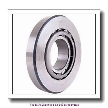 420 mm x 620 mm x 150 mm  NSK NCF3084V Rolamentos cilíndricos