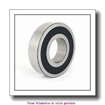 110 mm x 160 mm x 20 mm  ISB RE 11020 Rolamentos de rolos