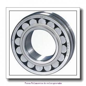 100 mm x 150 mm x 20 mm  ISB CRBC 10020 Rolamentos de rolos