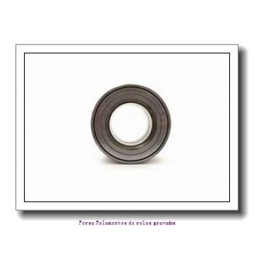 32 mm x 52 mm x 27 mm  NTN NA59/32 Rolamentos de agulha