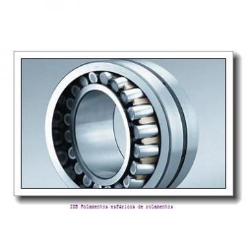 45 mm x 100 mm x 25 mm  NKE 1309 Rolamentos de esferas auto-alinhados