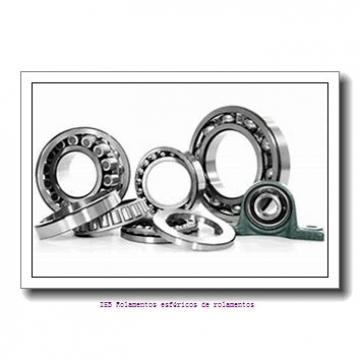 255,6 mm x 342,9 mm x 63,5 mm  KOYO M349547/M349510 Rolamentos de rolos gravados