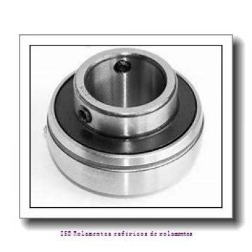 45 mm x 85 mm x 23 mm  NKE 2209-K-2RS Rolamentos de esferas auto-alinhados