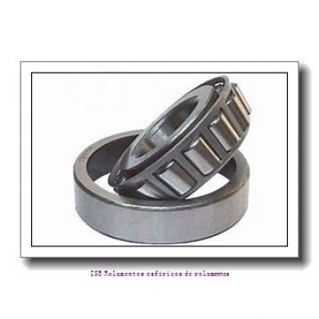 Toyana 7034 B-UO Rolamentos de esferas de contacto angular