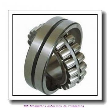 180 mm x 240 mm x 25 mm  ISB RE 18025 Rolamentos de rolos