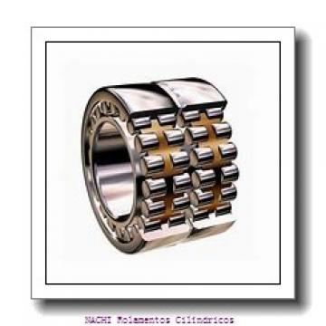 Toyana QJ1014 Rolamentos de esferas de contacto angular