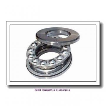 76,2 mm x 133,35 mm x 33,338 mm  KOYO 47680R/47620 Rolamentos de rolos gravados