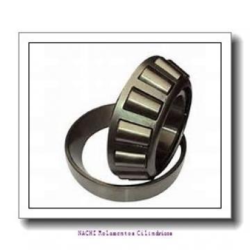 35 mm x 72 mm x 17 mm  KOYO HI-CAP 57305/30207J Rolamentos de rolos gravados
