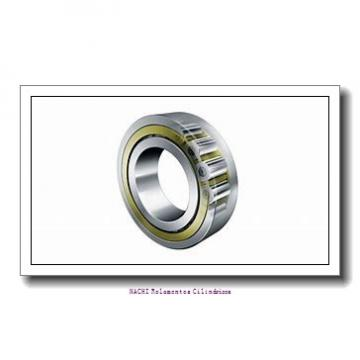 100 mm x 250 mm x 58 mm  NSK NJ 420 Rolamentos cilíndricos