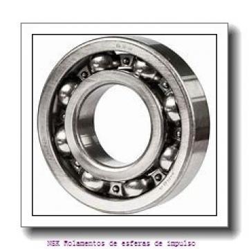 Toyana 7004 B-UO Rolamentos de esferas de contacto angular