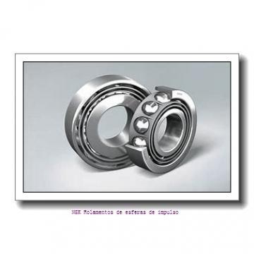 95 mm x 200 mm x 45 mm  NKE 1319-K Rolamentos de esferas auto-alinhados