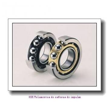Toyana QJ1005 Rolamentos de esferas de contacto angular