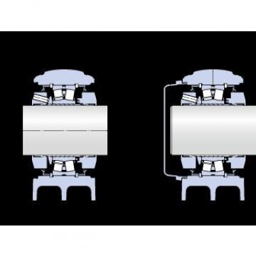 SKF SYNT 75 FW Unidades de rolamento